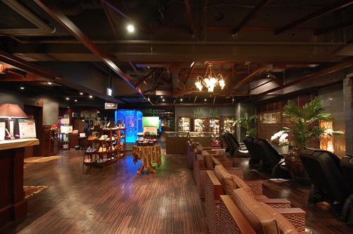 ホテルバリアンリゾート 新宿アイランド店