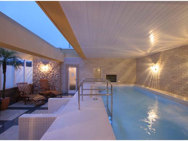 HOTEL&SPA AMPIO(ホテル アンド スパ アンピオ)プール