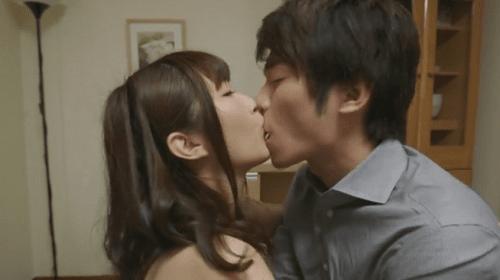 北野翔太さんキスシーン