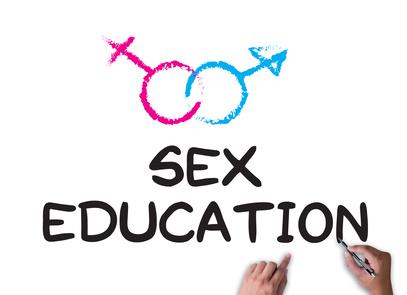 セックスエデュケーション