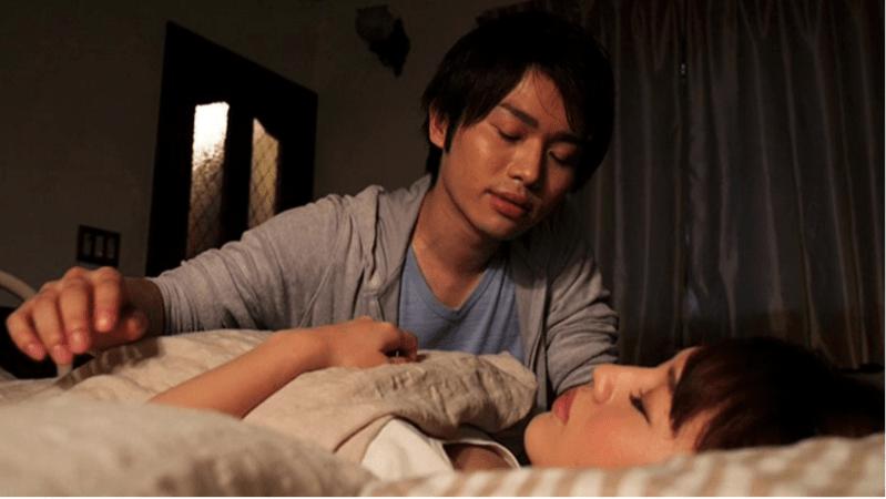 姉の部屋に忍びこむ北野翔太さん