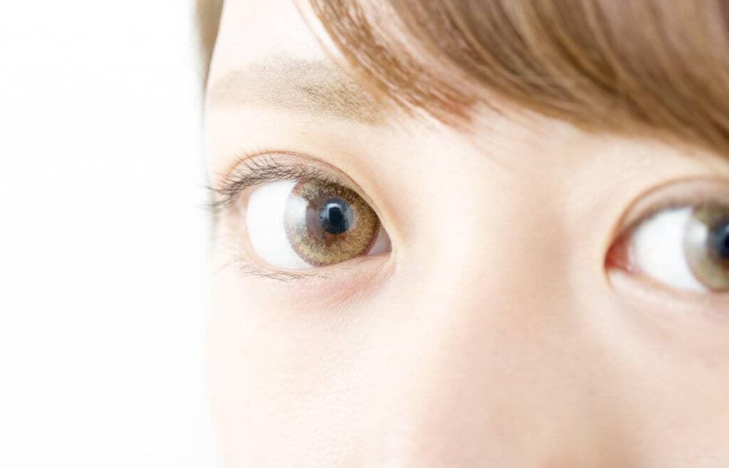 ビューティ イメージ 目 瞳 見つめる