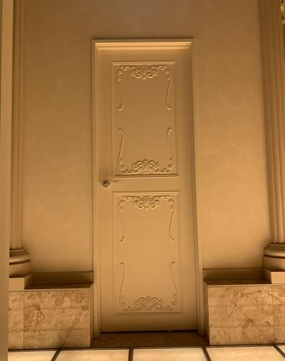 THE SALON 素敵な扉