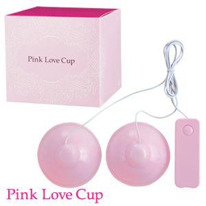 ピンクブラカップ