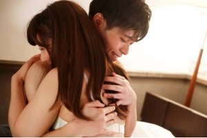 恋するサプリ 3錠目 ―不器用なカレ―及川大智×美泉咲 セックスシーン